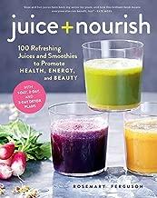 Best hair juice recipes Reviews
