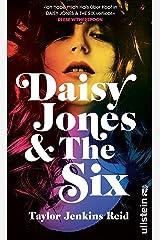 Daisy Jones and The Six: Roman (German Edition) Kindle Edition