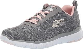 Skechers Flex Appeal 3.0 Insiders 13067, Zapatillas Mujer