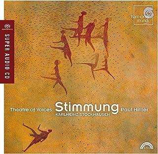Stockhausen: Stimmung [Hybrid SACD]