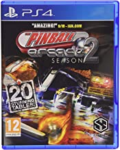 Pinball Arcade Season 2 PlayStation 4 by System 3