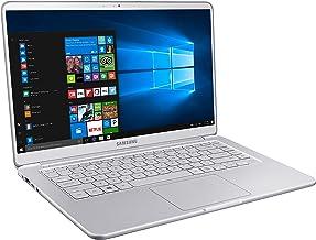 "Samsung Notebook 9 NP900X5N-K01US 15.0"" Traditional Laptop (Light Titan)"