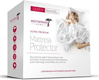 Best sleep guard mattress protector Reviews