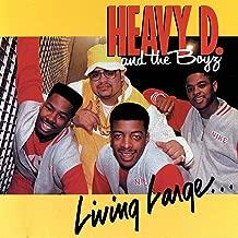 Best heavy d & the boyz living large Reviews