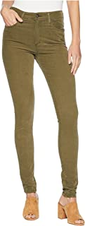 Womens Farrah Skinny in Sulfur Dried Agave