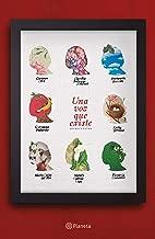 Una voz que existe (Spanish Edition)