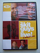 The Skit Guys Live! & Almost Live!