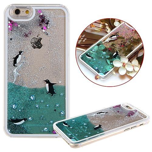 cover iphone 5c brillantinata