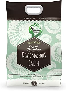 Best diatomaceous earth food grade 50 lbs Reviews