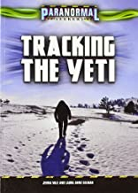Tracking the Yeti (Paranormal Seekers)