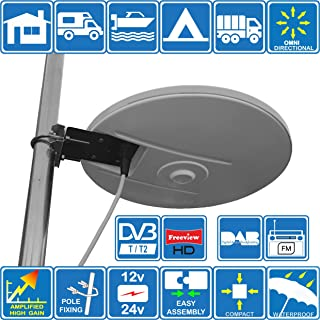 Amazon.es: antena para caravana