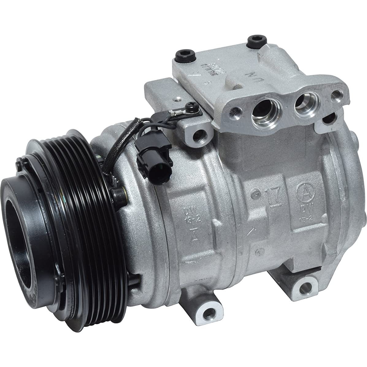 Universal Air Conditioner CO 10979X A/C Compressor
