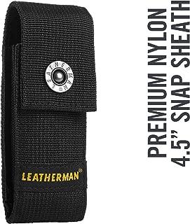 LEATHERMAN - Premium Nylon Snap Sheath Fits 4.5