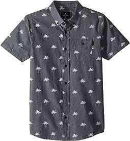 Payday Short Sleeve Shirt (Big Kids)