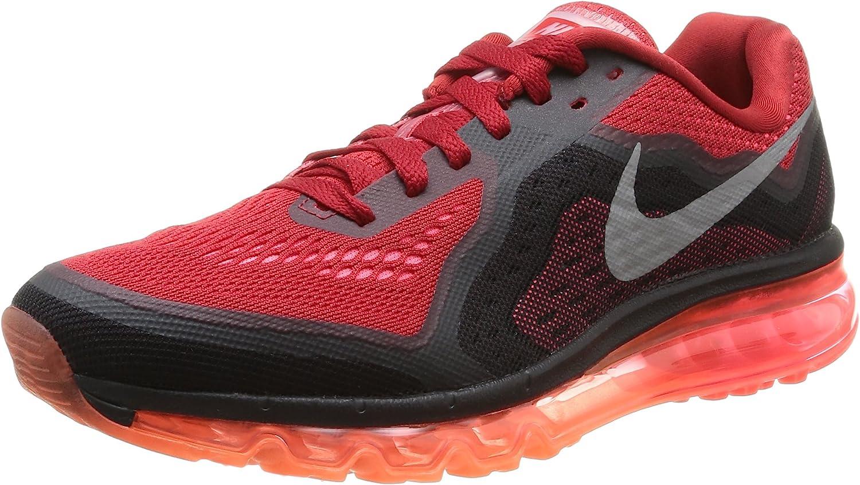 Nike Men's 621077 402 Air Max 2014 Trainers