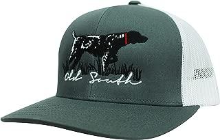 Pointer - Trucker Hat Graphite/White