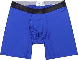 Y2Y2 Men's Modal Underwear Long Leg Boxer Brief