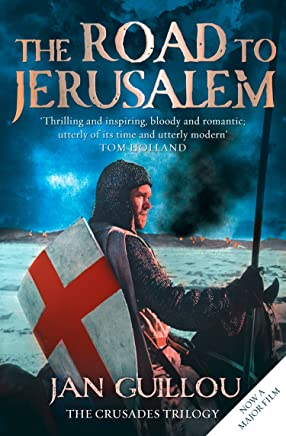 The Road to Jerusalem (English Edition)