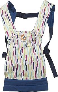 Ergobaby 娃娃背袋系列,儿童玩具娃娃手提袋,* 纯棉 涂鸦