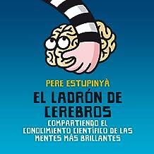 El ladrón de cerebros [The Brain Thief]