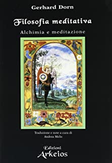 GERHARD DORN - FILOSOFIA MEDIT