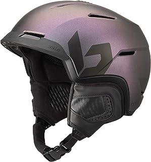 Bollé Unisex's motiv skidhjälmar violett vuxen 59-62 cm