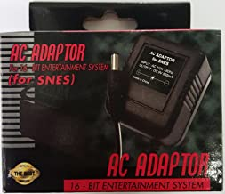 New AC Adapter for SNES Super Niinteenndo Power Cable Cord by Innovations 1pcs