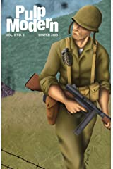Pulp Modern: Volume Two Issue Six Kindle Edition
