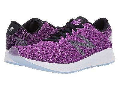 New Balance Fresh Foam Zante Pursuit v1 (Voltage Violet/Eclipse) Women