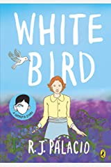 White Bird: A Graphic Novel (English Edition) Format Kindle