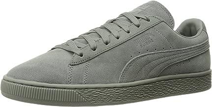 PUMA Men's Suede Classic Tonal Fashion Sneaker