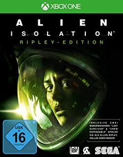 Alien: Isolation Ripley Edition (Day 1) (XBox ONE)