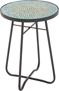 mosaic top tables