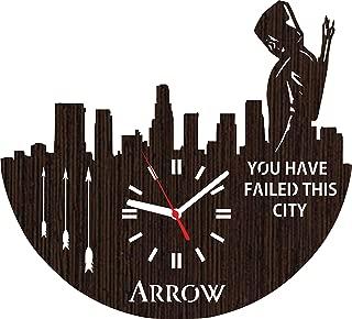 Best green arrow poster Reviews