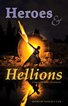 Heroes & Hellions: A Sirens Benefit Anthology