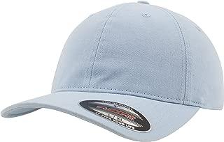 Flexfit Garment Washed Cotton Dad Baseball Cap