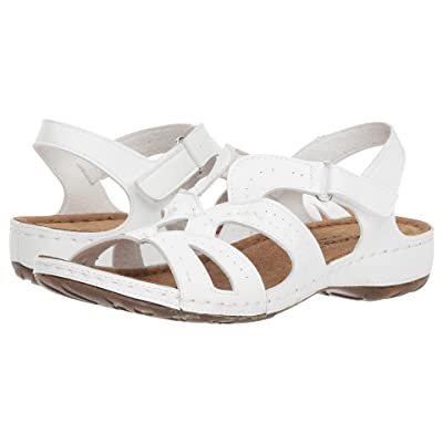 Spring Step Sambai (White) Women