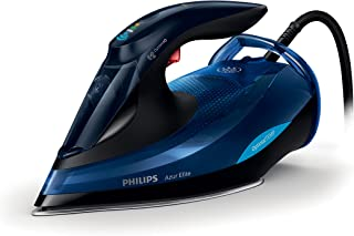 Philips GC5032/20 Azur Elite 3000 W ångstrykjärn med Optimal Temp-teknik
