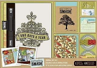 Darice Company Smash 365 Journal Gift