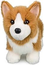 Douglas Louie Welsh Corgi Dog Plush Stuffed Animal