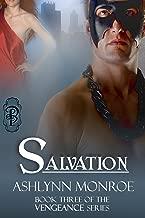 Salvation (The Vengeance Series Book 3)