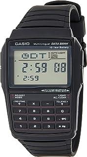 ساعة كاسيو CA506B-1AVT، اسود