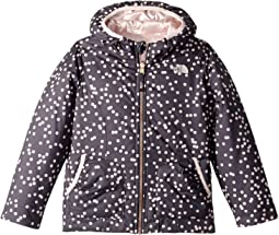 Reversible Perrito Jacket (Toddler)
