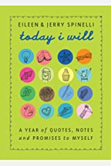 Today I Will Kindle Edition