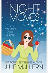 Night Moves Kindle Edition
