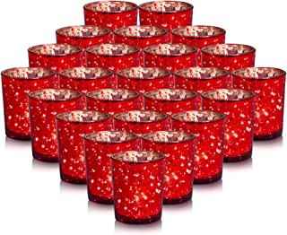 Best red candle holders bulk Reviews