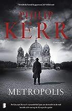 Metropolis: Berlijn, 1928. In de nadagen van de Weimarrepubliek onderzoekt de jonge Bernie Gunther een reeks moorden. Iema...