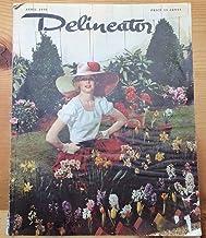 DELINEATOR MAGAZINE APRIL 1936 Vol 128 No 4