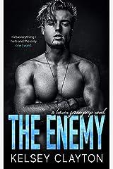 The Enemy: A Forbidden Romance (Haven Grace Prep) Kindle Edition