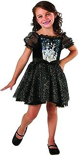 Rubies Black Graveyard Lite-up Costume